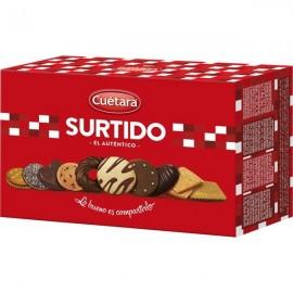 Biscuits Cuetara Surtido 420 Grs