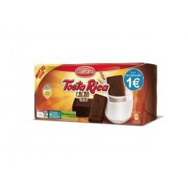 Galletas Cuetara Tosta Rica Cacao 570 Gr