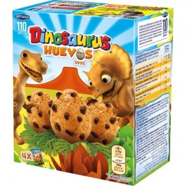 Biscuits Dinosaurius Huevo 140 Grs