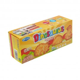 Biscuits Dinosaurus 185 Grs