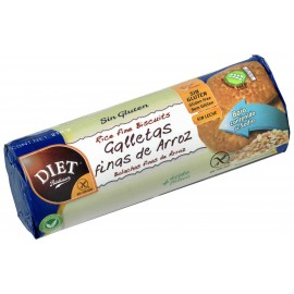 Biscuits Finas Rice Gluten freeDiet Radisson 210 Grs