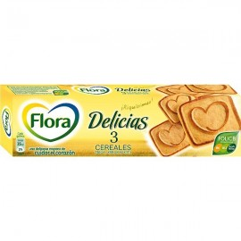 Biscuits Flora Delicia 200 Grs