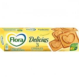 Galletas Flora Delicia 200 Grs