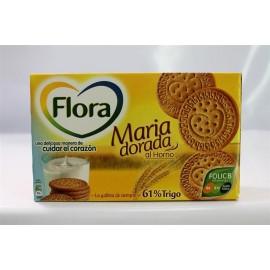 Galletas Flora Dorada 400 Grs