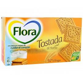 Galletas Flora Tostada 450 Grs