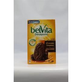 Biscuits Fontaneda Belvita Choco 400 Grs