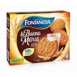 Biscuits Fontaneda Ilustrada 700 Grs