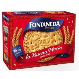 Biscuits Fontaneda Maria 800 Grs