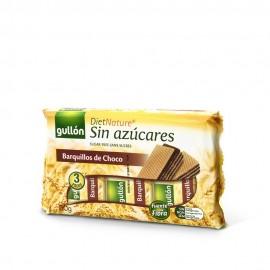 Galletas Gullon Barqui-choco Sin azucar Diet Nature 210 Grs