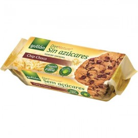Biscuits Gullon Chip-choco Sugra free Diet Nature
