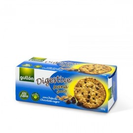 Biscuits Gullon Digestive Oat meal-choco 425 Grs