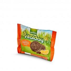 Galletas Gullon Digestive Avena-naranja 40 Grs