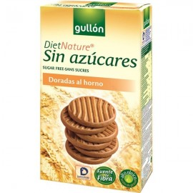 Biscuits Gullon Dorada Sugra free Diet Nature