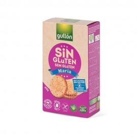 Biscuits Gullon Maria Gluten free 400 Grs