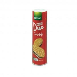 Galletas Gullon Rellenas Choco Sin azucar Diet Nature 500 Grs