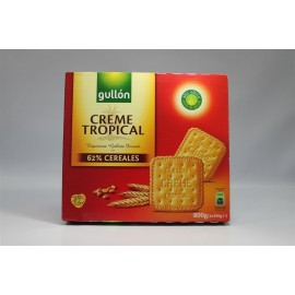 Biscuits Gullon Tropical 800 Grs