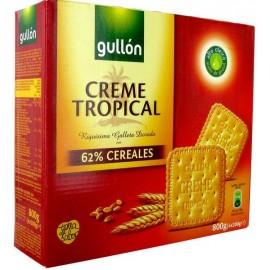 Galletas Gullon Tropical Pk-4 800 Grs