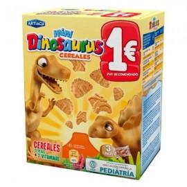 Galletas Mini Dinosaurus Cereales 350 Grs