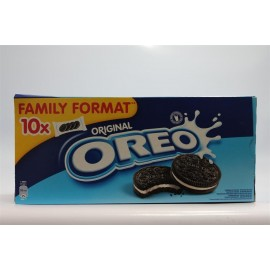 Biscuits Oreo Chocolate 440 Grs