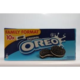 Galletas Oreo Chocolate 440 Grs