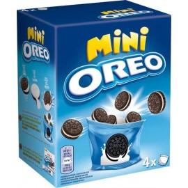 Biscuits Oreo Mini Caja 160 Grs