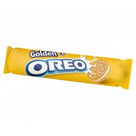 Galletas Oreo Rodillo Golden 154 Grs
