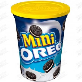 Biscuits Oreo Vaso Mini 115 Grs