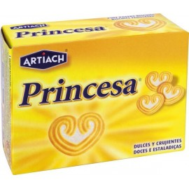Biscuits Princesa 120 Grs