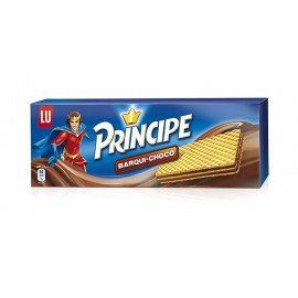 Biscuits Principe Barquillo Chocolate