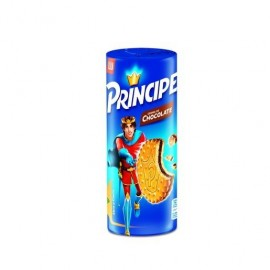 Biscuits Principe Chocolate 300 Grs