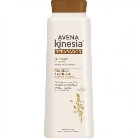 Oats Kinesia Shower Gel 600 Ml