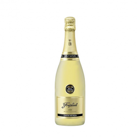 Cava Freixenet Carta Nevada Brut Nature 70 Cl