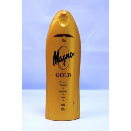 Magno Gold Oro Shower Gel 550 Ml
