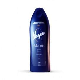 Magno Marine Shower Gel 550 Ml