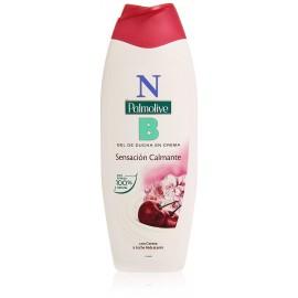 N-B Cherry Shower Gel 600 Ml