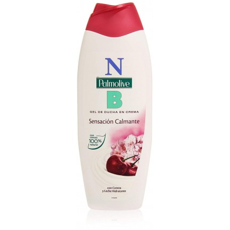 N-B Cherry Shower Gel 600 Ml