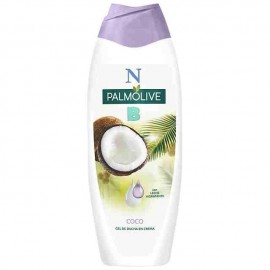 N-B Coconut Shower Gel 600 Ml