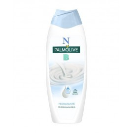 N-B Hidroactivo Shower Gel 600 Ml