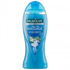 N-B Thermal Massage Shower Gel 500 Ml