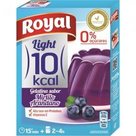 Jelly Royal Arandanos Light 0% 31 Grs