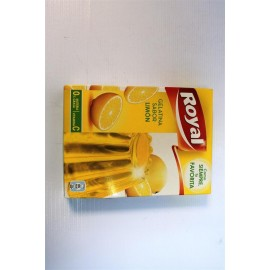 Royal Lemon Jelly 170 Grs