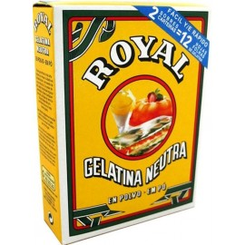 Royal Neutral Jelly 20 Grs
