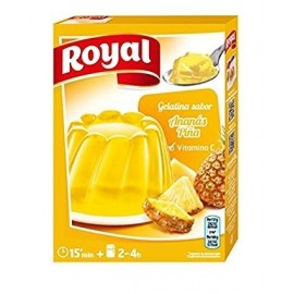 Royal Pineappel Jelly 170 Grs