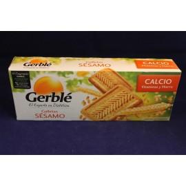 Gerble Galletas Sesamo 230 Grs