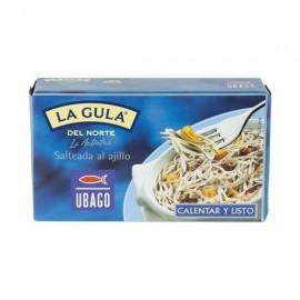 Gulas Ubago wth garlic 125 Grs
