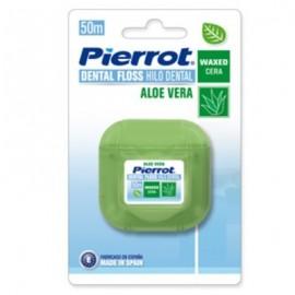 Hilo Dental Pierrot Aloe Vera 50 Mts