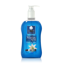Queray Marine Liquid Toilet soap 500 Ml
