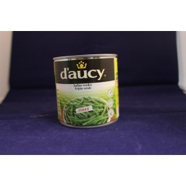 Judias Verdes D.aucy 500 Grs