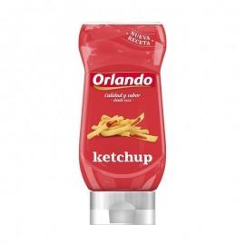 Ketchup Orlando 265 Grs