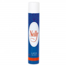 Laca Nelly Fuerte Spray 400 Ml